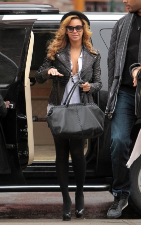 Beyonce-New-York-2011