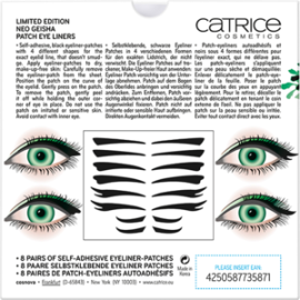catrice patch eyeliners