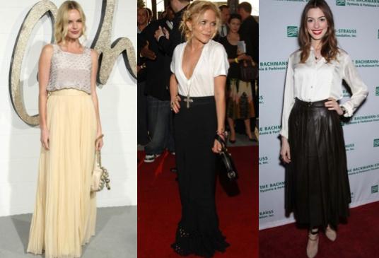 Celebrities-Maxi-Skirt