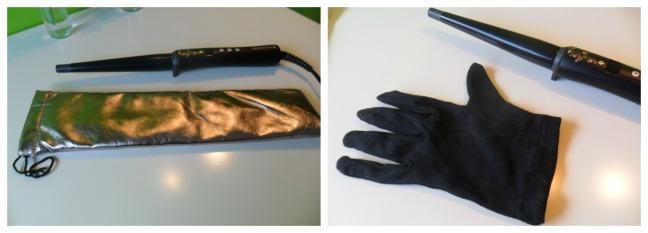 Voor de PLL kijkers onder ons, vinden jullie de zwarte handschoen ook zo A-achtig haha ?